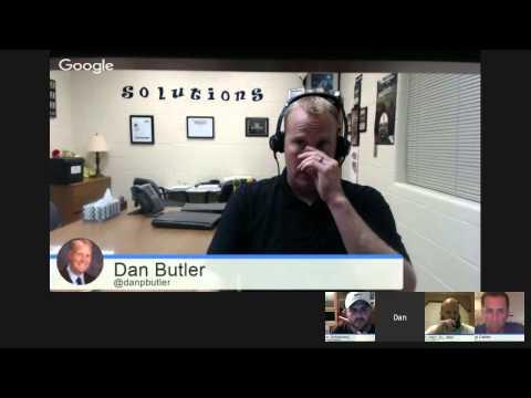 Episode 36 - Dan Butler
