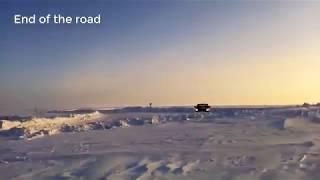 Океаны, замерзшие океаны,завораживающее зрелище.