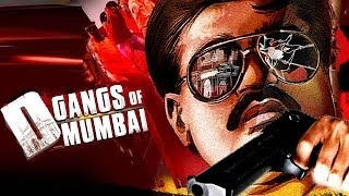 D Gangs Of Mumbai Movie | A Film On Dawood Ibrahim | First Look