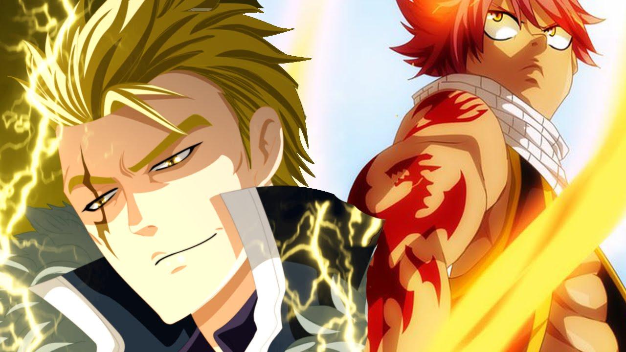 Fairy Tail Anime