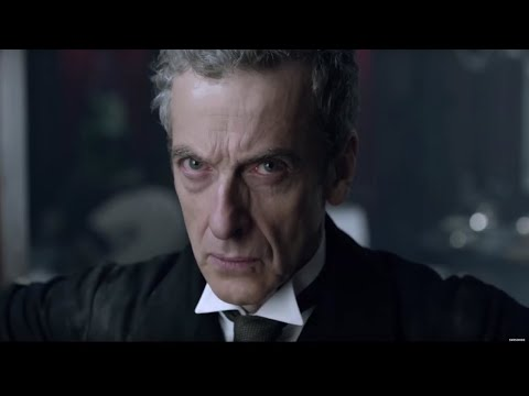 Doctor Who Series 8 Trailer | Doctor Who | BBC
