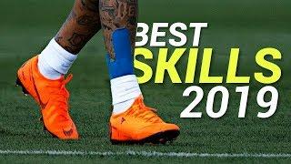 Best Football Skills 2018/19 #7