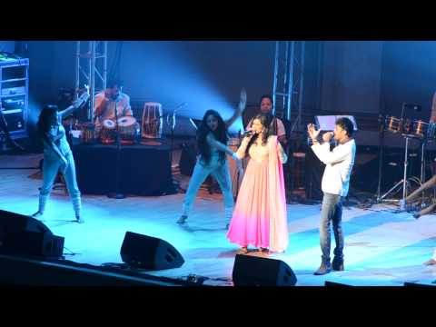 Dheere Dheere - Shreya Ghoshal- Washington...