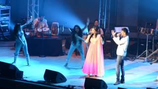 Dheere Dheere - Shreya Ghoshal- Washington DC, Sept 20 - 2013