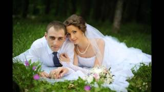 Только ты и я. И целый мир за нас с тобою... Свадьба в Ленинградской области