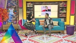 Gambar cover RUMPI - Cinta Segitiga Antara Fahrul, Rina Nose, Dan Bang Ipul (15/02/16) Part 1/2