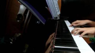 牽心萬苦(R Chord謝和弦)    鋼琴版 Piano Cover