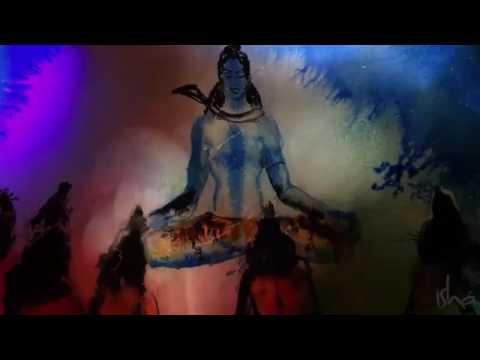 Isha Adiyogi song - V2