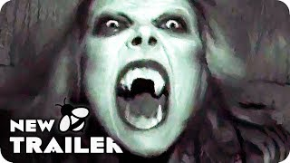 THE MONSTER PROJECT Trailer (2017) Horror Movie