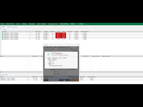 Dex Indicators 5 Minute MDM Core Trading