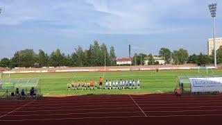 Pori Cup 2018 P08 Kilpa Finaali