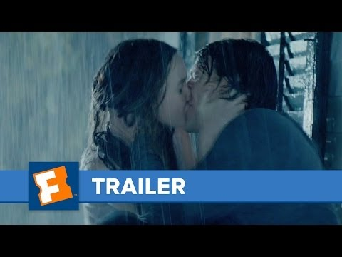 Best of Me Official Trailer HD | Trailers | FandangoMovies