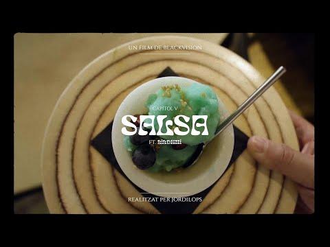 SALSA – FLASHY ICE CREAM (ft. LILDAMI) prod. Koalekay