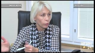 Надежда Школкина о проблемах и перспективах среднего профессионального образования