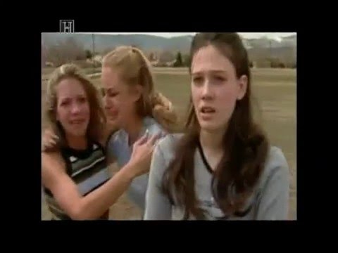 Columbine Victims Tribute