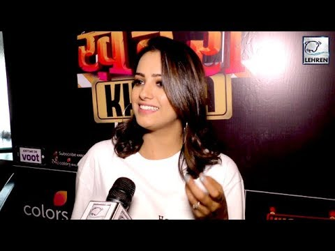 Anita Hassanandani Talks About The Most SHOCKING Prank Played On Her