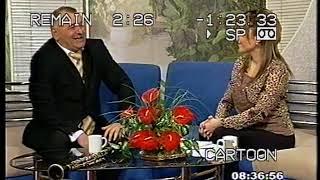 AZTV Səhər proqramı Çingiz