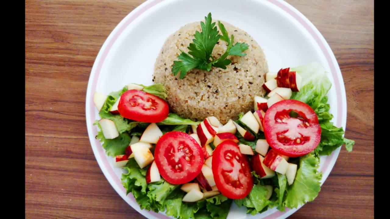 Quinoa recetas para adelgazar