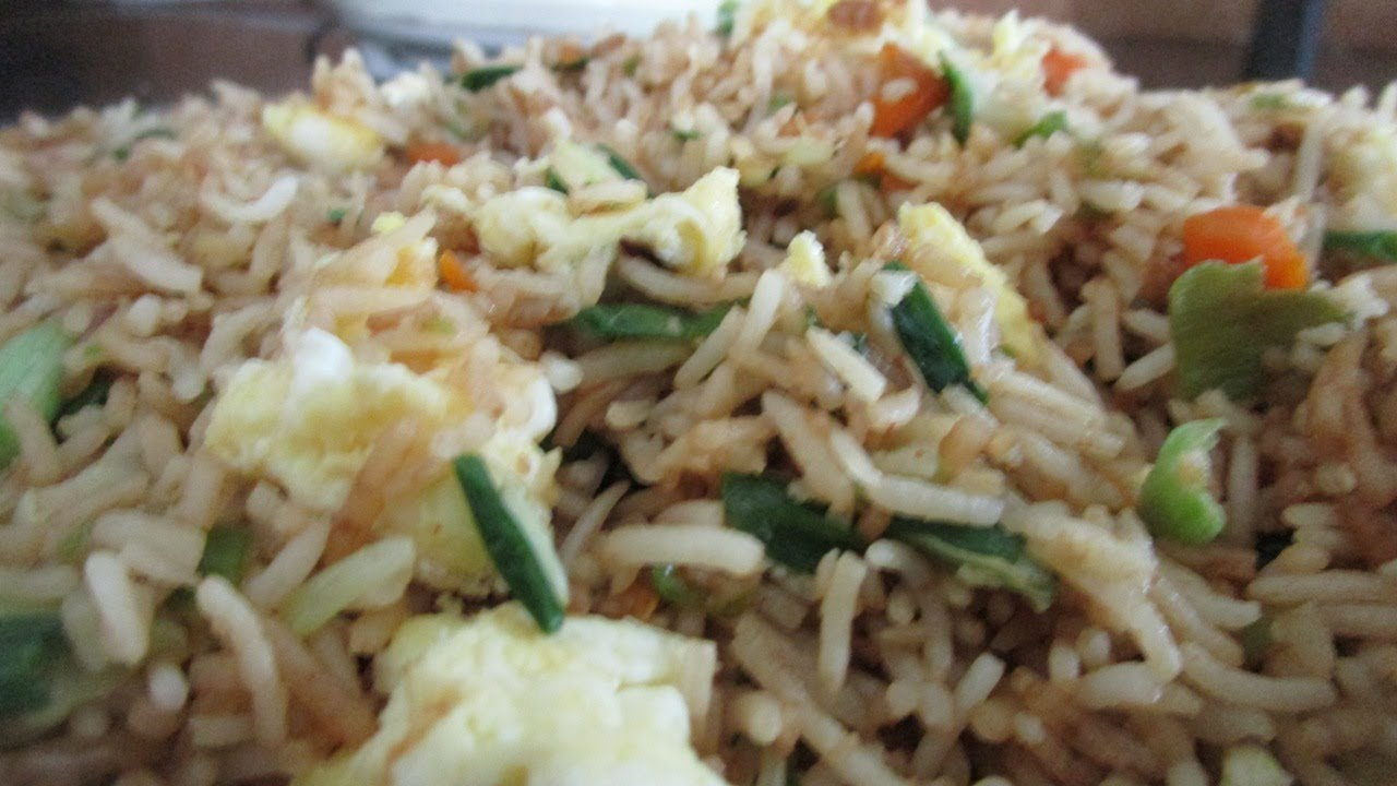 Egg fried rice recipe in hindi how to make egg fried rice quick egg fried rice recipe in hindi how to make egg fried rice quick and easy fried rice ccuart Images