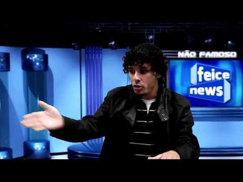 INJEÇÃO NA BUNDA MARIMBONDO CAPIROTO  FEICE NEWS 6  Não Famoso