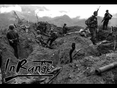 2G-ACM - Vietnam - Stage 1 & Introduction - Battle Of Ia Drang