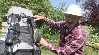 Z Packs Arc Blast Backpack Practical Review