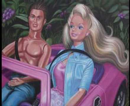 Barbie et ken youtube - Image barbie et ken ...