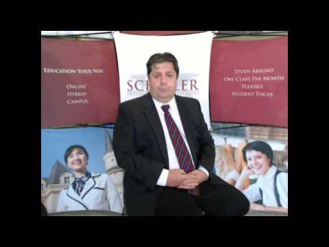 Dr. Brvenik Provost Welcome Message