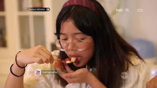 Aksi Mumu dan Cinta Kuya Masak Nasi Goreng Saranghaeo