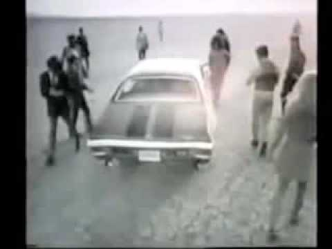 Chevrolet Chevelle/Malibu Timeline (1964-2009)