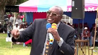 DEFIANT TANGATANGA JUBILEE LEADERS TELL OF UHURU OVER HIS OUTBURST !!