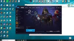 How to fix download problem Destiny 2 initializing Blizzard Games