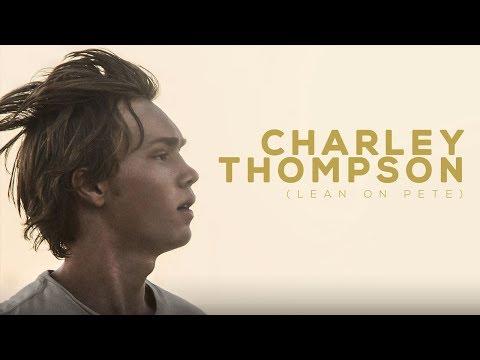 CHARLEY THOMPSON - Trailer italiano ufficiale HD