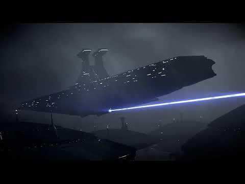 Separatist Dreadnought Live Wallpaper Youtube