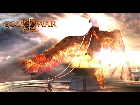 God Of War 2 (Gameplay) - Um Passeio na Fenix - Deus da Guerra 2 #19
