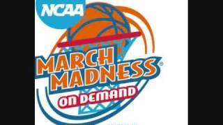 CBS College Basketball Theme (full)
