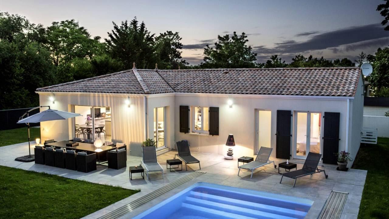 exemple cv architecte exterieur moderne