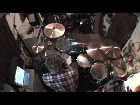Muse | Exo-Politics | Ben Powell (Drum Cover)
