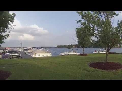 Tony Barnes Band - Toes - Seven Lakes West Summer Music Series 2016