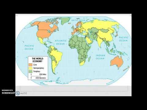 Theories of Economic Development