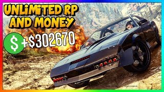 GTA 5 Online: INSANE MONEY METHODS! Best Fast Solo Easy Money Not Money Glitch PS4/Xbox One/PC 1.39