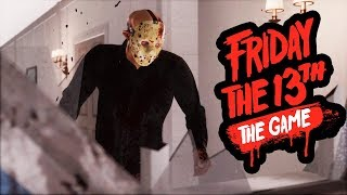 FINAL EPICO MODO DESAFIO | Viernes 13 | Challenge 10 Friday the 13th