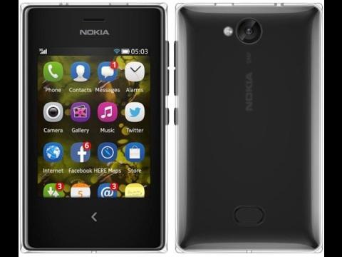 How To Flashing Nokia 503 Rm 922