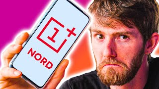 Why Can't I Buy This???  OnePlus Nord