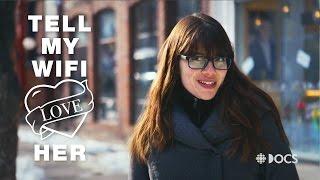 WhyFi: Weirdest WiFi Network Names | CBC