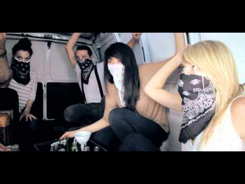 "HUMANS - ""AVEC MES MECS"" (Official Music Video)"