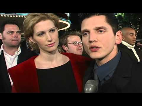 The Green Mile: Barry Pepper Red Carpet