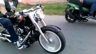 Moto Skup u Kikindi 2014