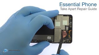 Essential Phone Take Apart Repair Guide - RepairsUniverse