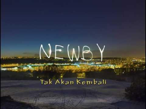 Song Newby - Tak akan Kembali (Deluxe Verison)